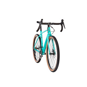 Kona Rove NRB DL gloss seafoam/cream/charcoal